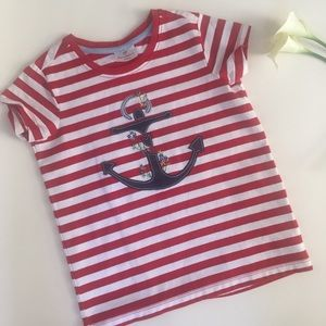 Hanna Andersson Nautical Top